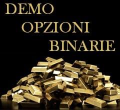 Opzioni binarie su valute